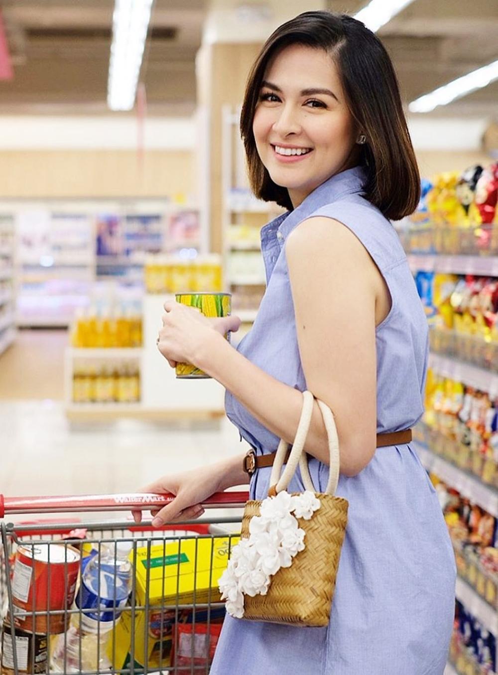 Sắc vóc Mỹ nhân đẹp nhất Philippines tuổi 36 - 18