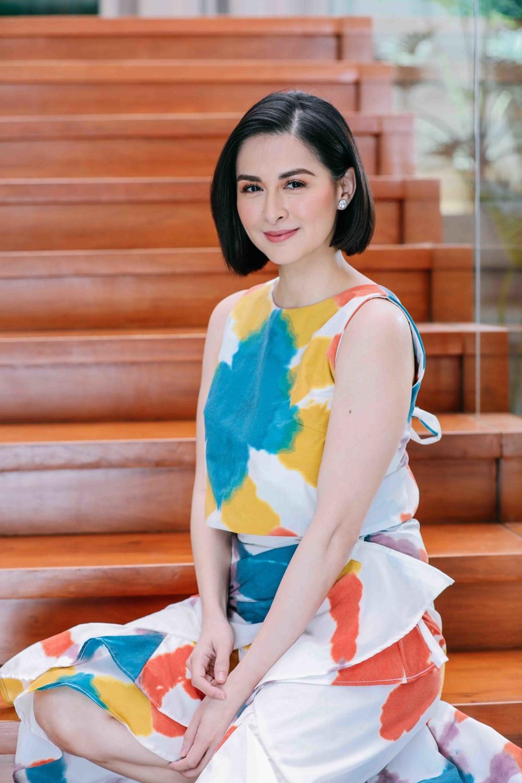 Sắc vóc Mỹ nhân đẹp nhất Philippines tuổi 36 - 22