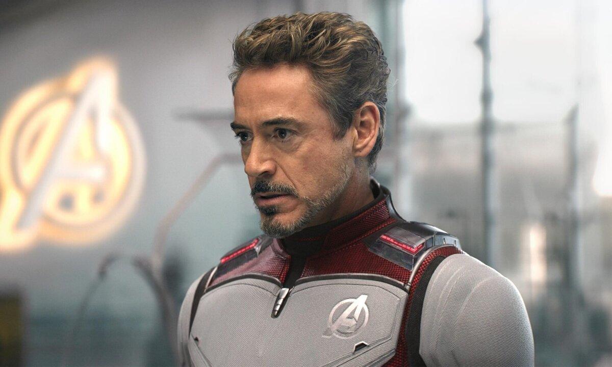 Công nghệ của Tony Stark có thể bị dùng vào việc xấu. Ảnh: Etertainment Daily