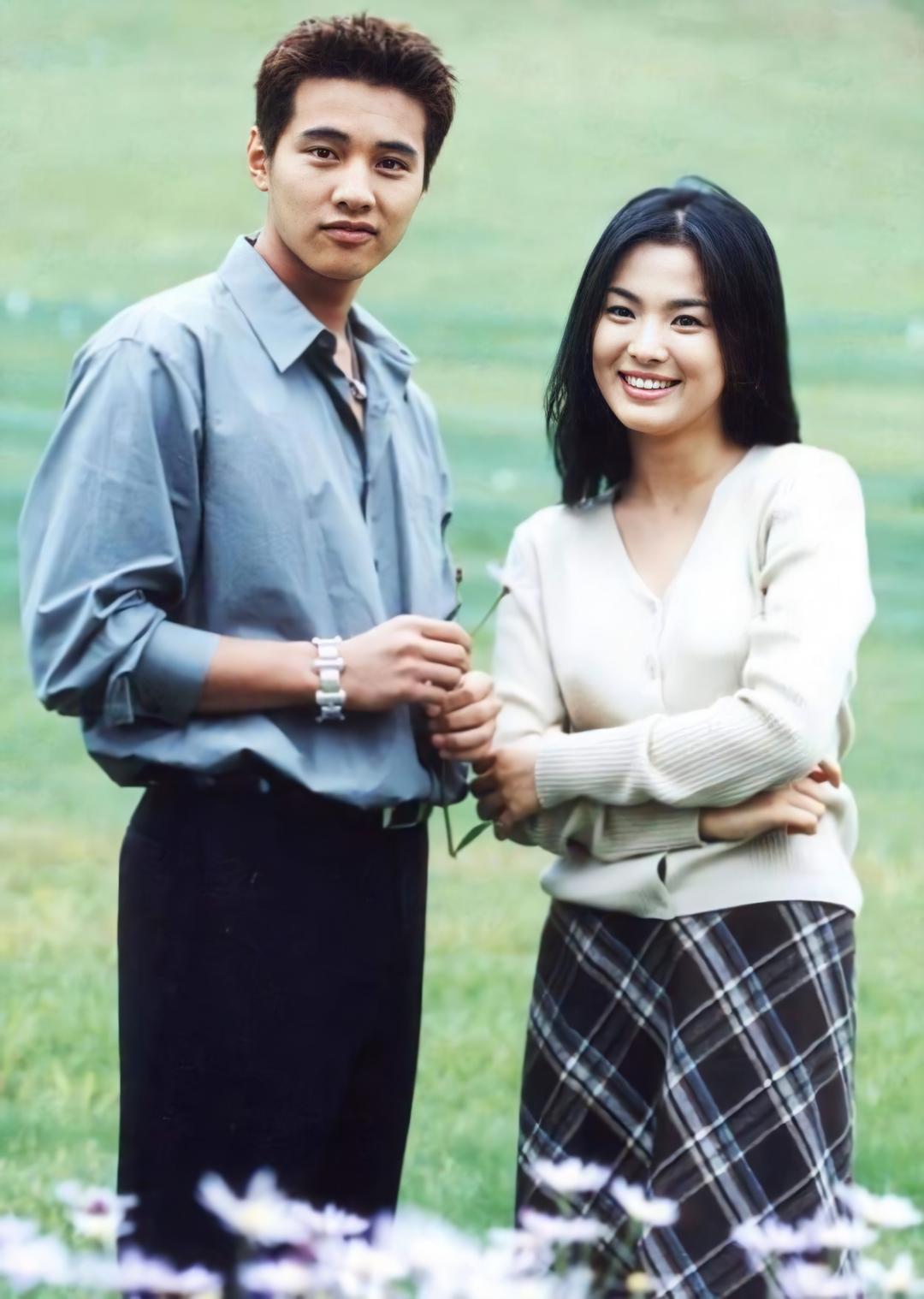 Fan kỷ niệm 20 năm phát sóng Trái tim mùa thu - 6