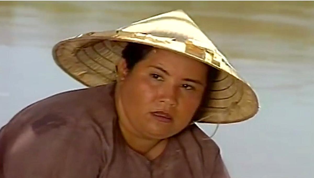 Mai Thanh Dung đóng phim Đất phương Nam