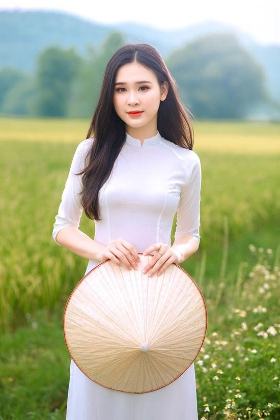 Nguyễn Thảo Vi đoạt danh hiệu Á khôi Sinh viên Việt Nam 2018, đồng thời là Hoa khôi Sinh viên Nghệ An. Cô cao 1,66 m, số đo 78 - 62 - 84 cm, đến từ Hòa Bình.
