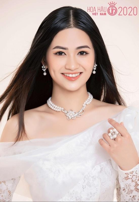 Nguyễn Thị Thu Phương (sinh năm 2000, đến từ Bắc Ninh) từng vào top 5 Hoa hậu Thế giới Việt Nam 2019. Trước đó, cô đăng quang Người đẹp Kinh Bắc 2019. Cô sinh viên năm hai có gương mặt đẹp, hình thể nóng bỏng với chiều cao 1, 75 m, số đo ba vòng 82 - 62 - 90 cm).