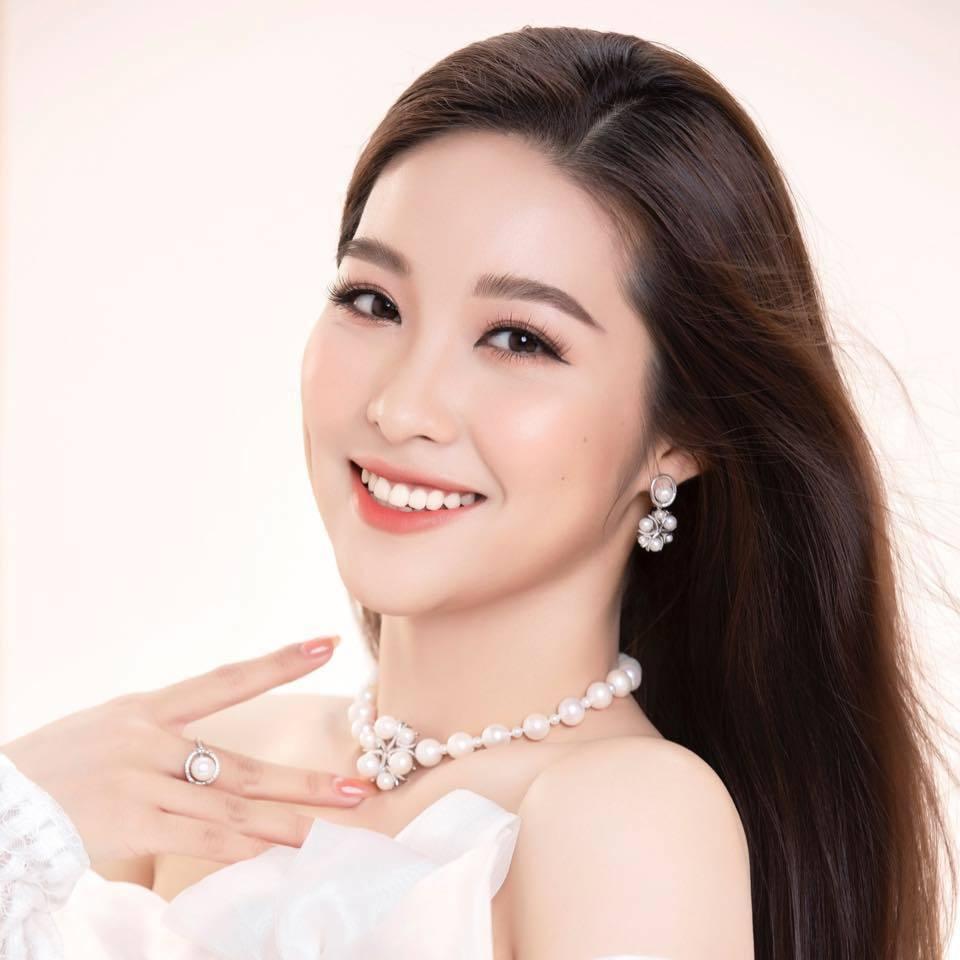 Bốn thí sinh nhỏ tuổi nhất Hoa hậu Việt Nam 2020 - 2