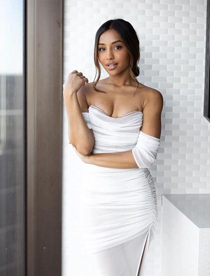 Người đẹp gốc Ấn Độ đăng quang Miss Universe Australia