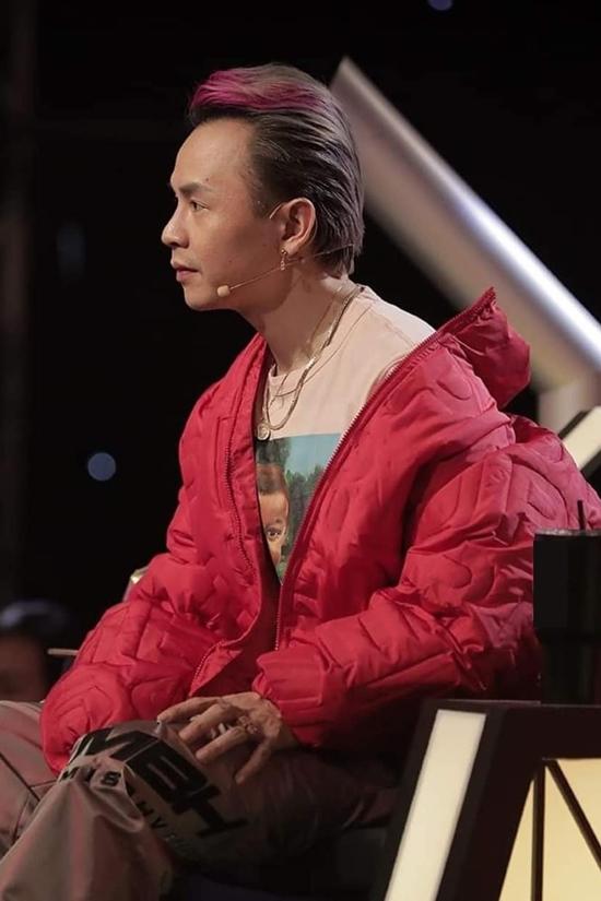 Binz - rapper nghiện màu hồng - 4