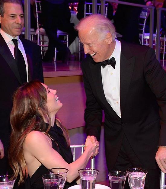 Chúc mừng Joe Biden và Kamala Harris