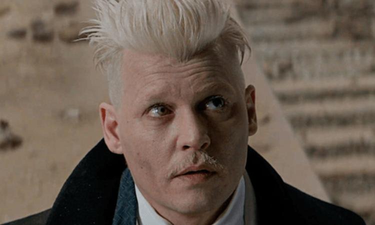 Johnny Depp nhận đủ cátxê dù bị cắt vai