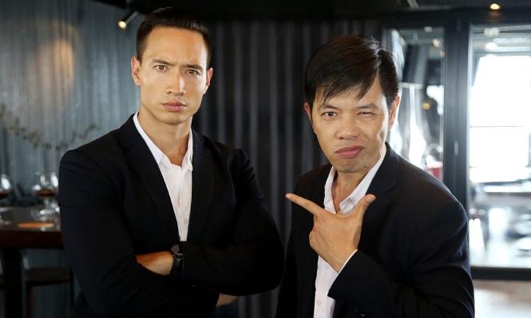 Hollywood làm lại phim 'Vệ sĩ Sài Gòn'