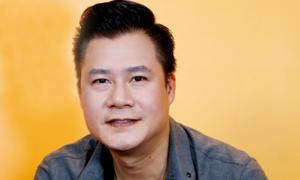 'Còn ta với nồng nàn' giúp Quang Dũng bán hơn 100.000 đĩa