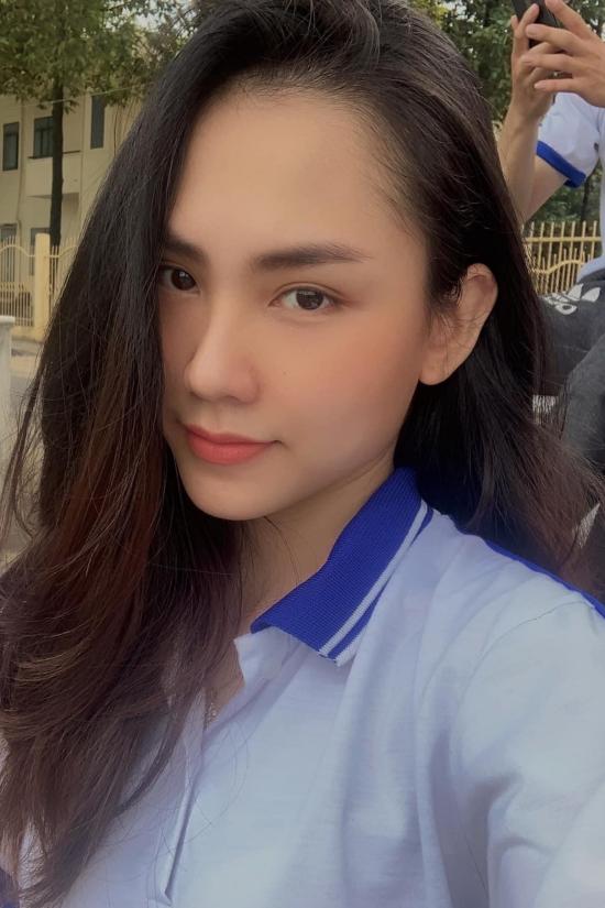 Huỳnh Nguyễn Mai Phương cao 1,7 m, số đo 77-62-90 cm, là Hoa khôi Đại học Đồng Nam năm 2018. Người đẹp giỏi tiếng Anh, có năng khiếu nhảy hiện đại. Cô cũng là một trong những ứng viên cho giải thưởng Gương mặt khả ái.