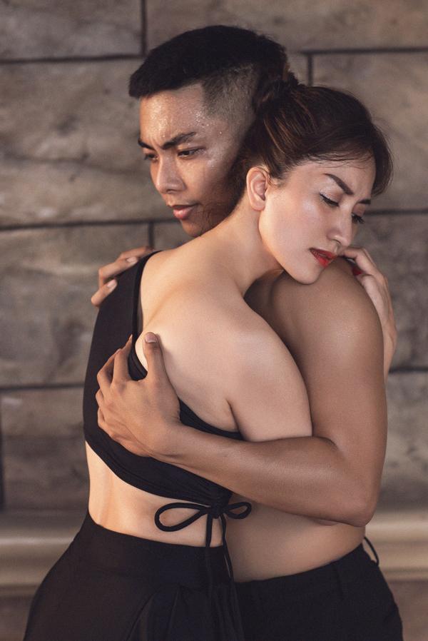 Khánh Thi - Phan Hiển kể chuyện tình qua ảnh - 10