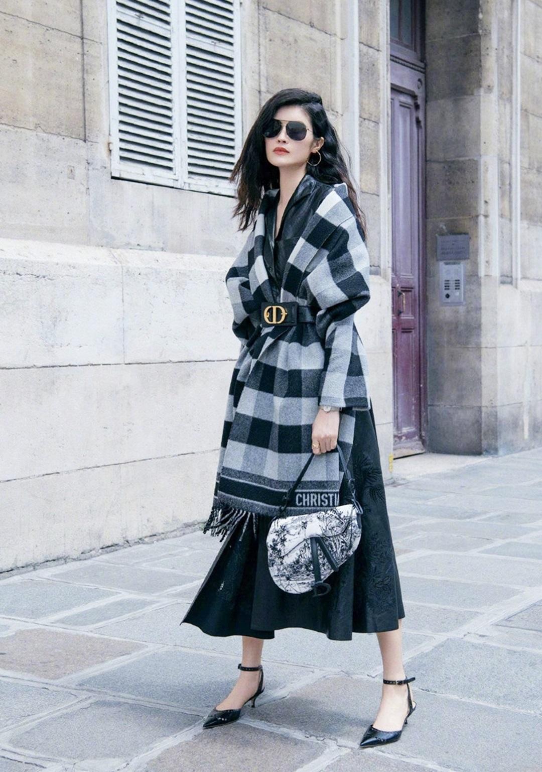 Túi yên ngựa giúp sao Hoa ngữ tôn phong cách - 18