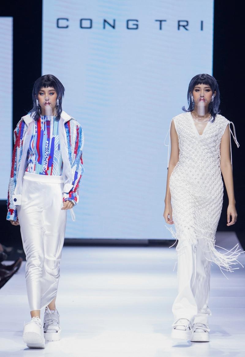 Tuần thời trang Quốc tế Việt Nam nỗ lực thời dịch