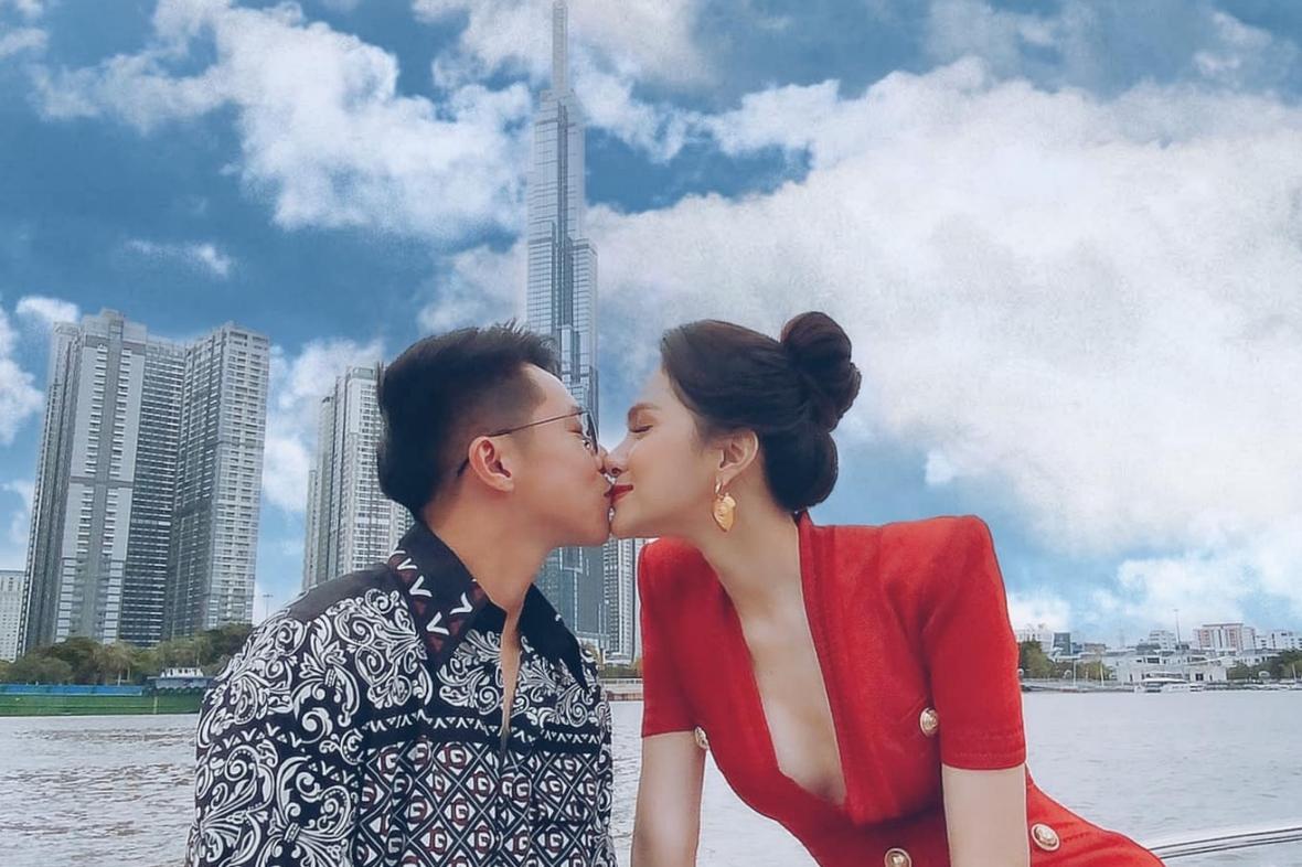 Tháng 9, Matt Liu tổ chức tiệc mừng xe mới cho bạn gái trên du thuyền. Cả hai ôm hôn nhau trước sự cổ vũ của những người bạn thân. Anh nói: Thật vô nghĩa khi phải che giấu cảm xúc của mình với thế giới. Những khoảnh khắc đặc biệt xứng đáng được chia sẻ.