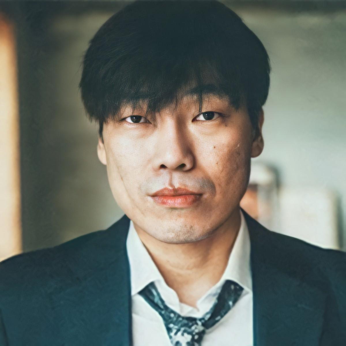 Diễn viên Bae Jin Woong chuyên đảm nhận tuyến vai phụ. Ảnh: MK.