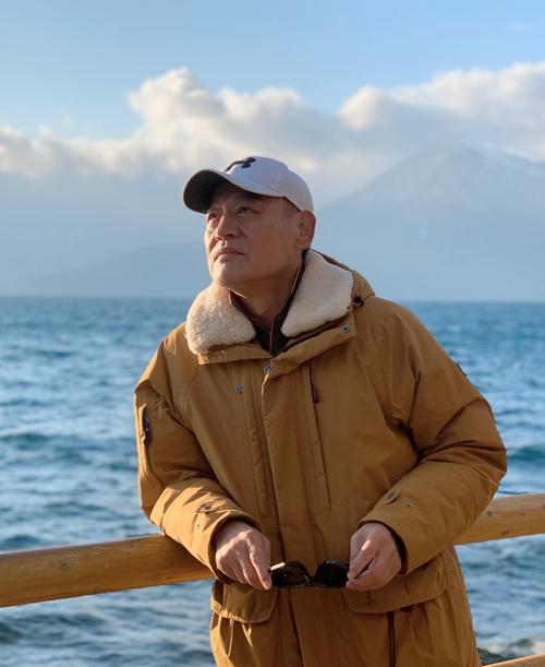 Ngụy Tử quen thuộc trên màn ảnh Trung Quốc