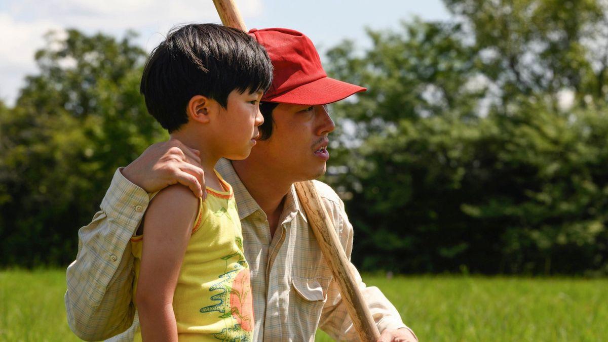 Minari': Giấc mơ Mỹ của người Hàn - VnExpress Giải trí