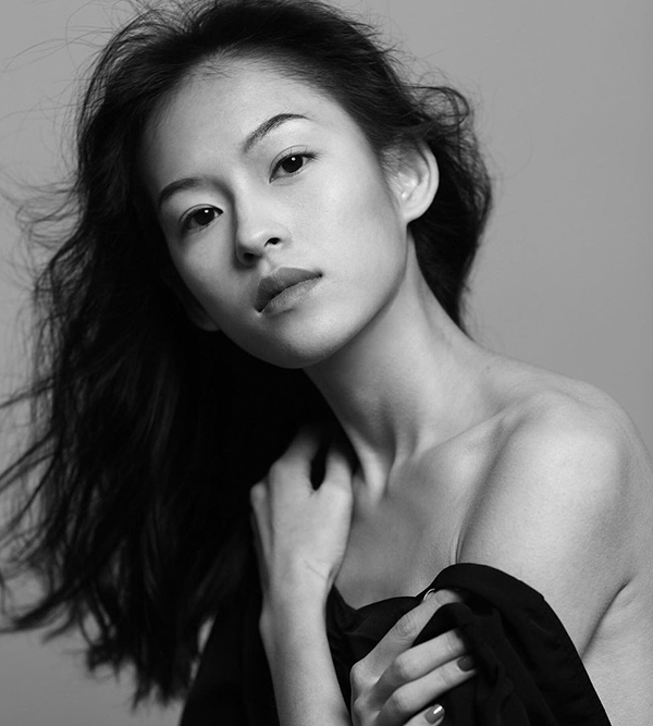 Minh Hà được gia đình ủng hộ công việc. Cô dự định theo học các khóa đào tạo diễn xuất