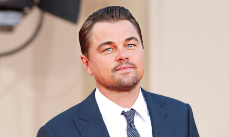 Tài tử Leonardo DiCaprio. Ảnh: IndieWire.