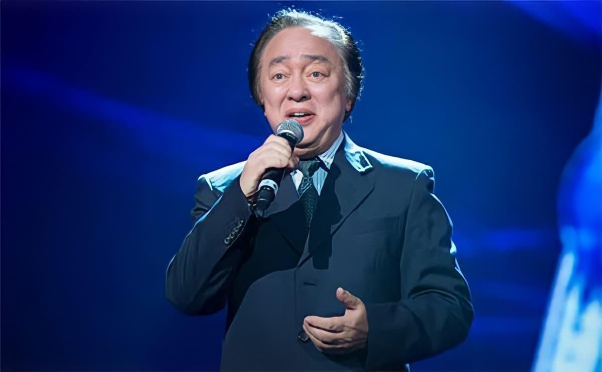 Nghệ sĩ Trung Kiên miệt mài giảng dạy, nghiên cứu âm nhạc cho đến những năm cuối đời. Ảnh: Đài Tiếng nói Việt Nam.