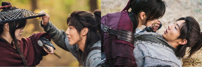 Để bước lên ngai vàng mơ ước, Yeom Ga Jin lợi dụng tình cảm của chàng ngốc On Dal