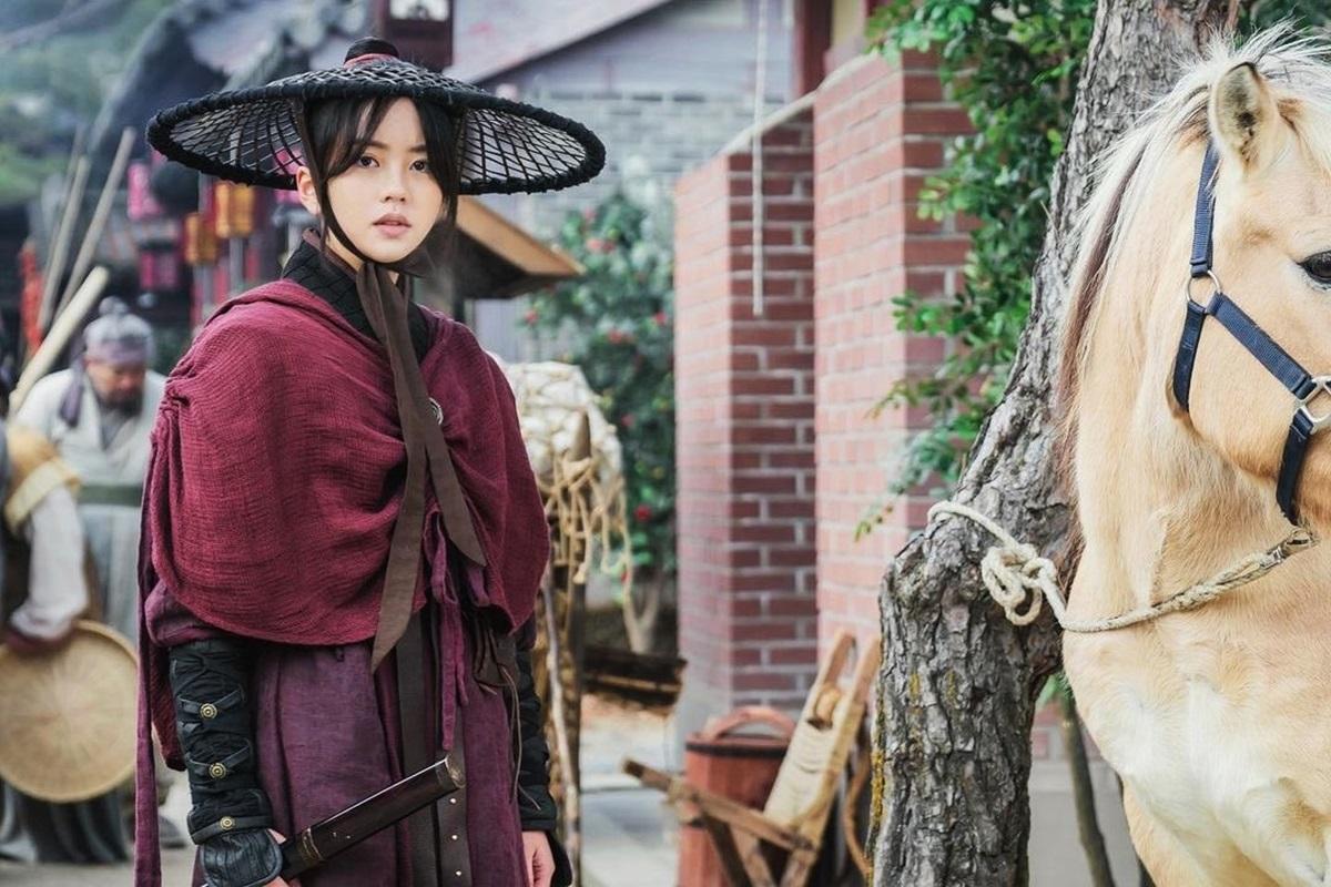 Công chúa Pyeong Gang (평강 공주) của nhà văn Choi Sa Gyu,
