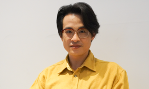 Hà Anh Tuấn: 'Tôi muốn được như danh ca Tuấn Ngọc'