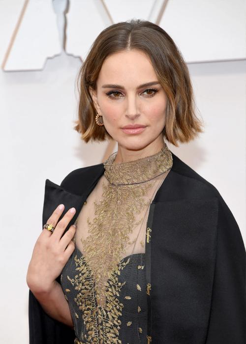 Thiên nga đen Natalie Portman tròn 40 tuổi vào ngày 9/6.