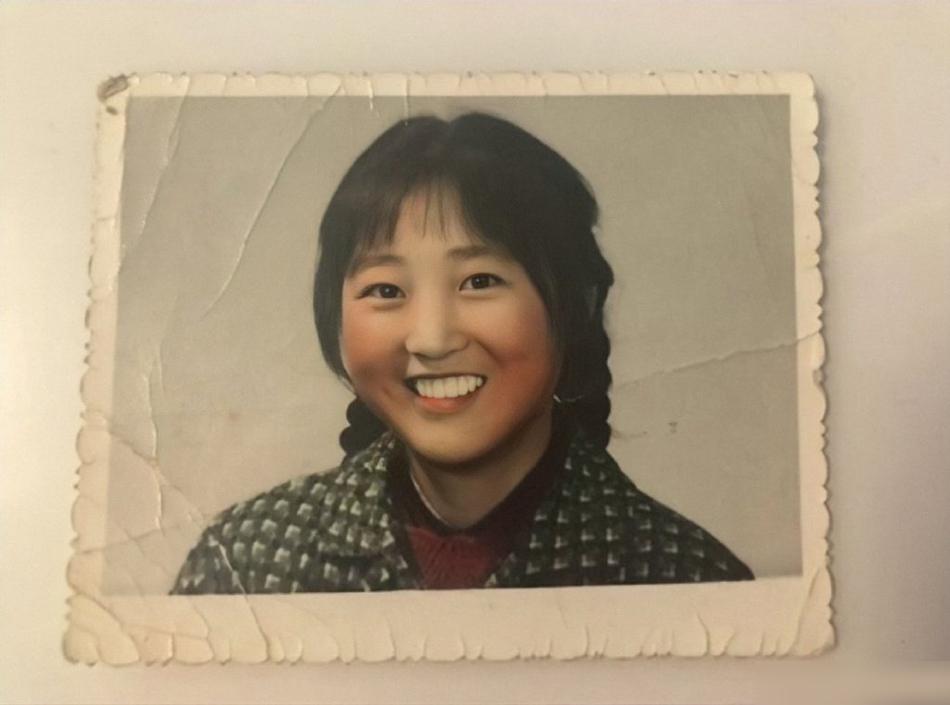 Ms. Li Huan Anh, Jia Linh's mother.  Photo: Sina.