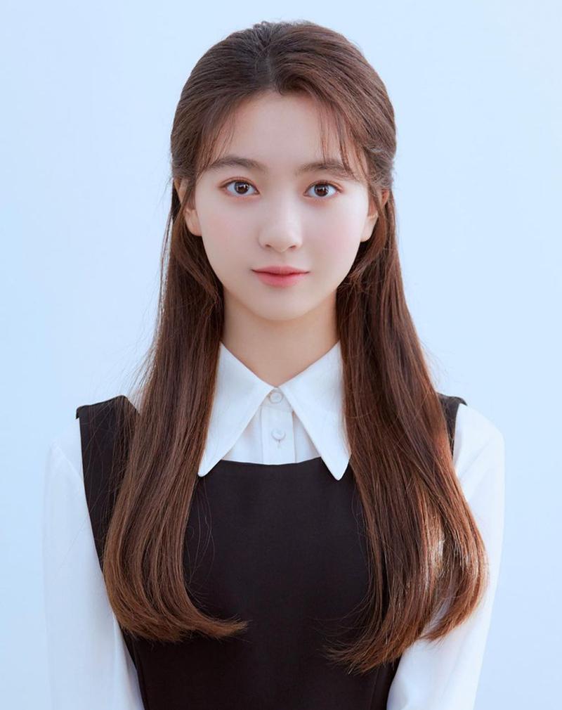 Loạt ảnh của Kal So Won thu hút chú ý của nhiều khán giả.