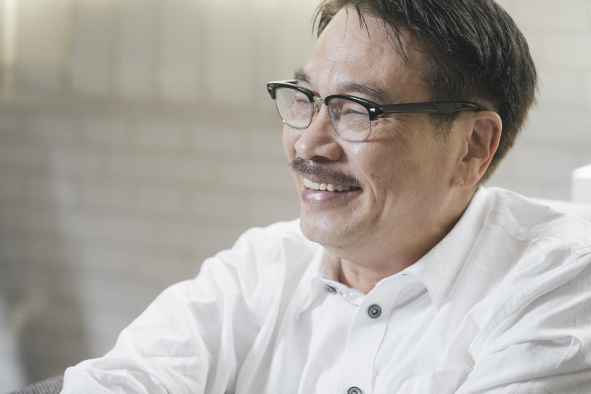Diễn viên Ngô Mạnh Đạt. Ảnh: HK01.