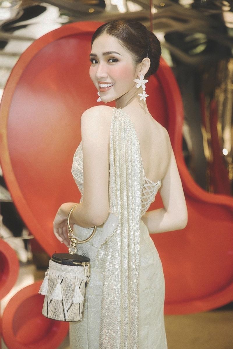 Nhật Hà cho biết hai năm qua cô ít hoạt động showbiz để tập trung cho các dự án cộng đồng.