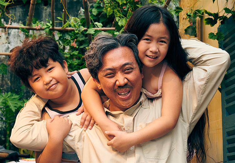 Bố già' của Trấn Thành sắp ra rạp - VnExpress Giải trí