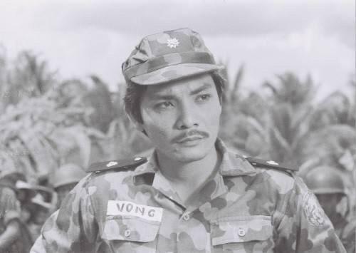 Thương Tín trong phim Biệt động Sài Gòn - phim gây tiếng vang của ông Mai sent Today at 11:57 AM Ảnh: Hãng phim truyện Việt Nam.