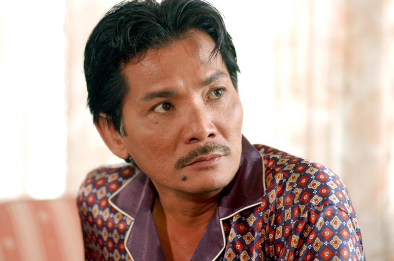 Thương Tin một thời nổi tiếng với các vai trong Biệt động Sài Gòn, Ván bài lật ngửa...