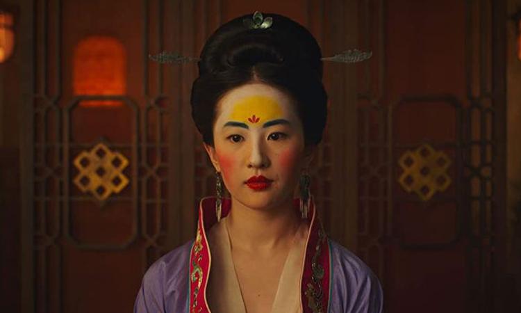 Làn sóng châu Á tại Hollywood