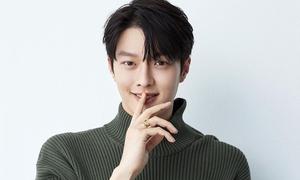 Mỹ nam 9x đóng người tình của Song Hye Kyo