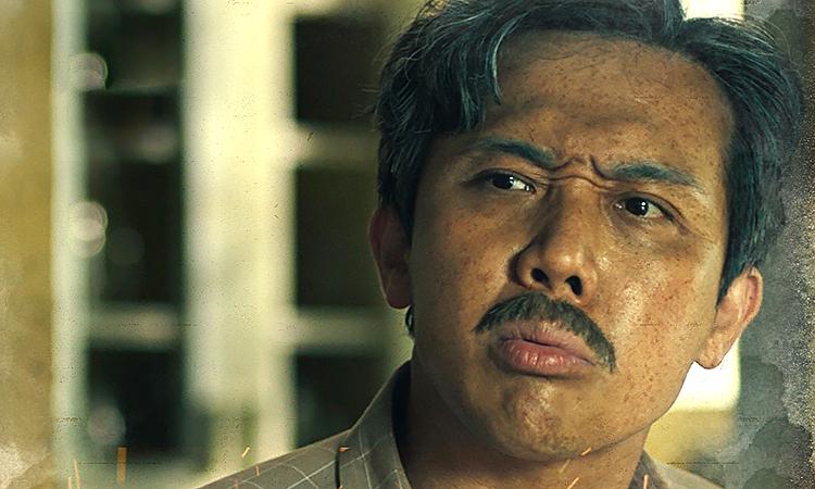 'Bố già' là phim ăn khách nhất phòng vé Việt