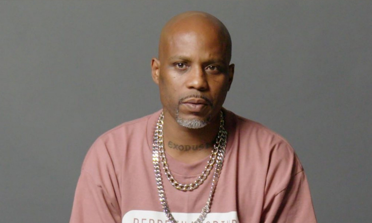 Rapper DMX. Ảnh: Revolt TV.