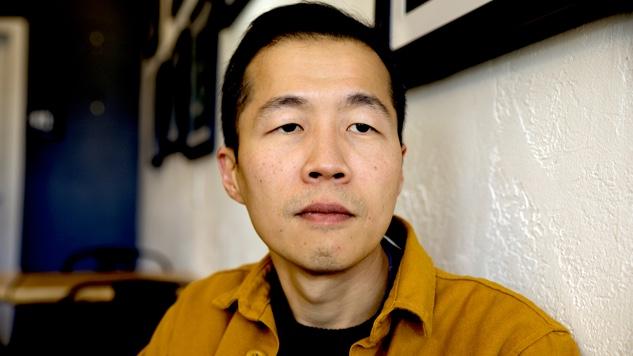 Đạo diễn Lee Isaac Chung. Ảnh: Pastemagazine.