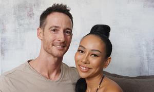 Thảo Trang không tự tin về ngoại hình bằng bạn trai
