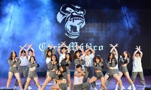 Khoảnh khắc ấn tượng của top 5 vào Chung kết 'Dance For Youth'