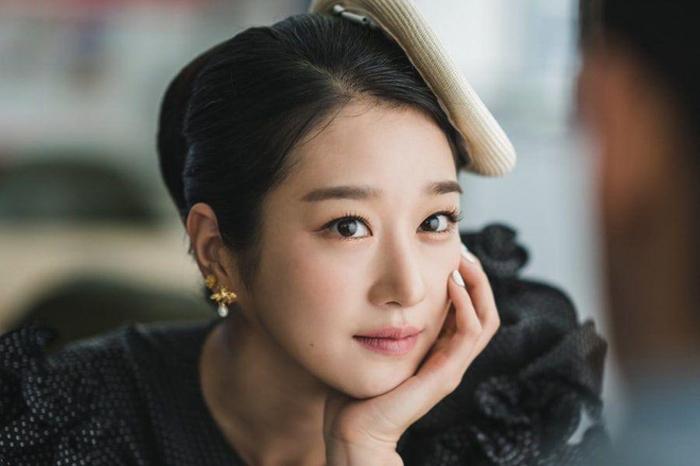 Seo Ye Ji được đánh giá cao về nhan sắc và diễn xuất. Ảnh: tvN.