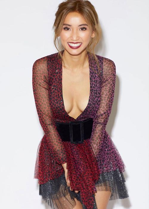 Brenda Song - ngôi sao HMông tại Hollywood - 12