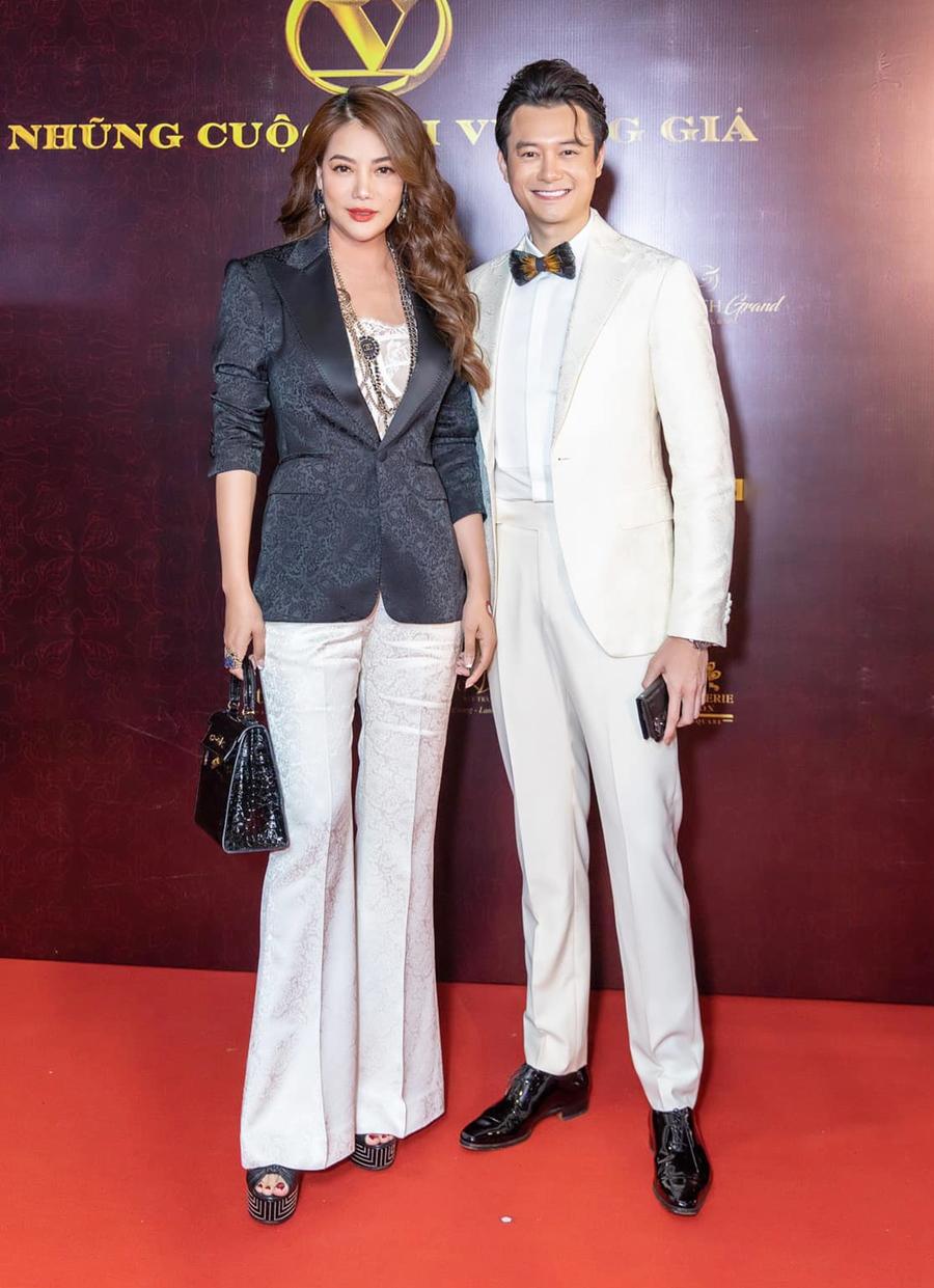 Phong cách của bạn trai Trương Ngọc Ánh - 2