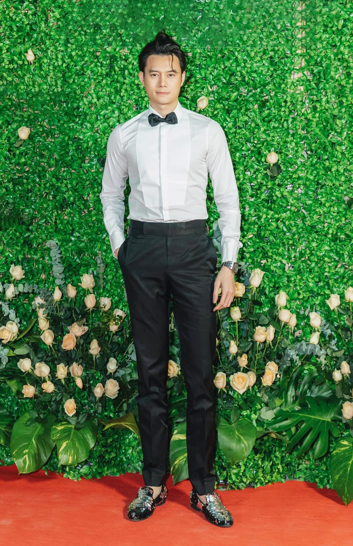 Phong cách của bạn trai Trương Ngọc Ánh - 8