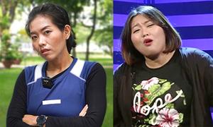 Phương Anh Idol giảm 53 kg trong sáu tháng
