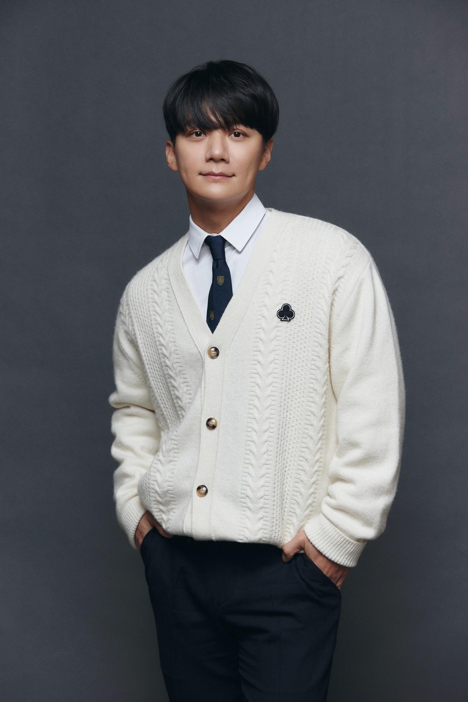 Jae Jin thông báo gặp được lương duyên và hứa chăm sóc vợ cả đời. Ảnh: YG.