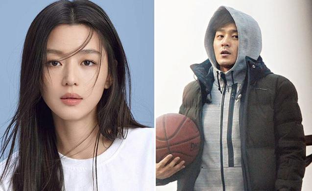 Jeon Ji Hyun và doanh nhân